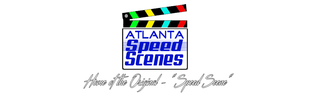 Atlanta Speed Scenes Retina Logo